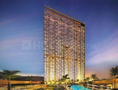 Gallery Cover Image of 1056 Sq.ft 3 BHK Apartment for rent in Transcon Tirumala Habitats, Mulund West for 50000