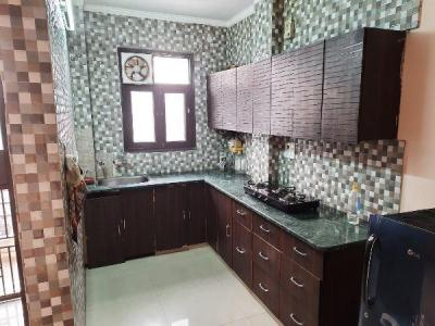 Gallery Cover Image of 585 Sq.ft 1 BHK Independent Floor for buy in Janakpuri for 4600000