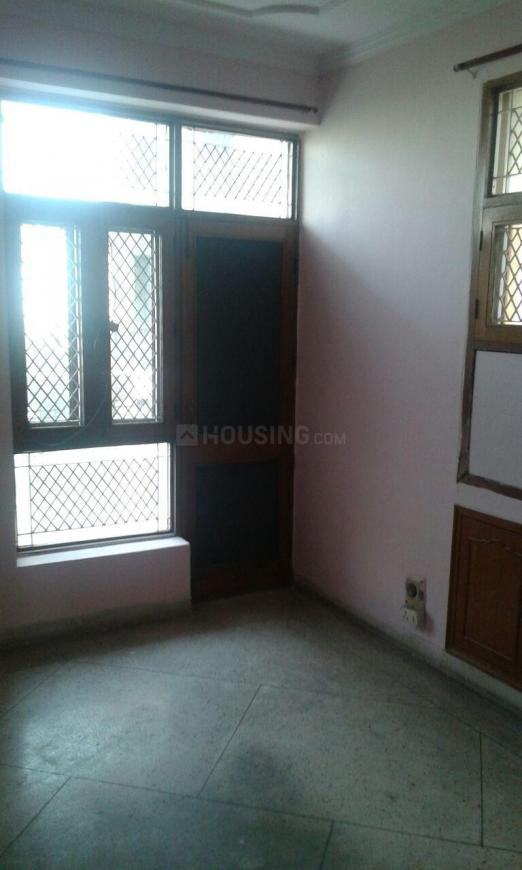 Bedroom Image of 600 Sq.ft 1 BHK Independent Floor for rent in Sector 62 for 11000