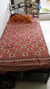 Bedroom Image of PG 4039836 Sanpada in Sanpada