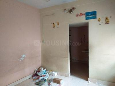 Gallery Cover Image of 450 Sq.ft 1 BHK Independent Floor for rent in Rajajinagar for 10000