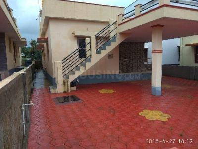 Gallery Cover Image of 1200 Sq.ft 2 BHK Independent House for buy in Vamanjoor for 4500000