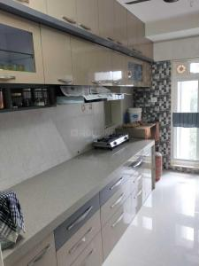 Gallery Cover Image of 1250 Sq.ft 3 BHK Apartment for rent in Santacruz East for 110000