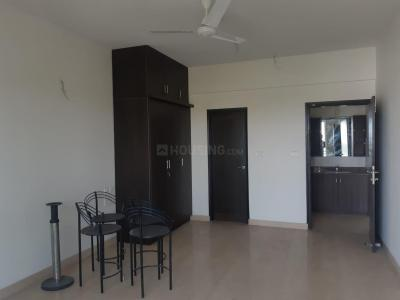 Gallery Cover Image of 500 Sq.ft 1 RK Independent House for rent in R. T. Nagar for 6000
