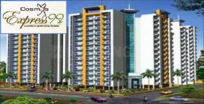 Gallery Cover Image of 1865 Sq.ft 3 BHK Apartment for buy in Sector 99 for 7000000