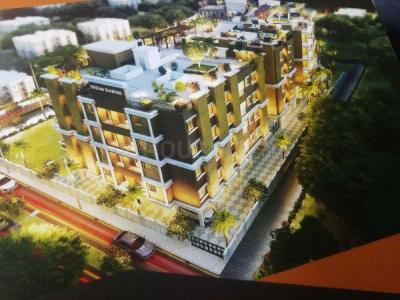 Gallery Cover Image of 441 Sq.ft 1 BHK Apartment for buy in Rajarhat for 1380000