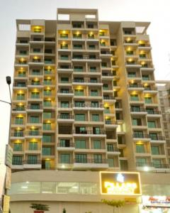 Gallery Cover Image of 1130 Sq.ft 2 BHK Apartment for buy in Pillars Regency, Ulwe for 8800000