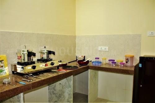 Kitchen Image of Amol's Nest in Mulund West