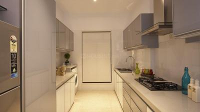 Gallery Cover Image of 1320 Sq.ft 3 BHK Apartment for buy in Kanjurmarg East for 19700000