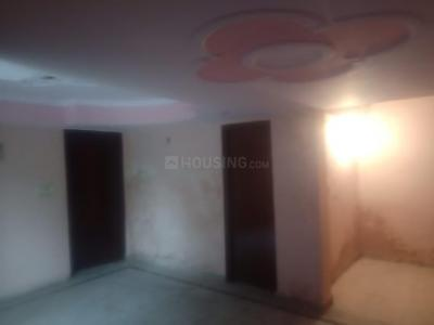 Gallery Cover Image of 420 Sq.ft 1 RK Independent Floor for rent in Sector 62A for 8000