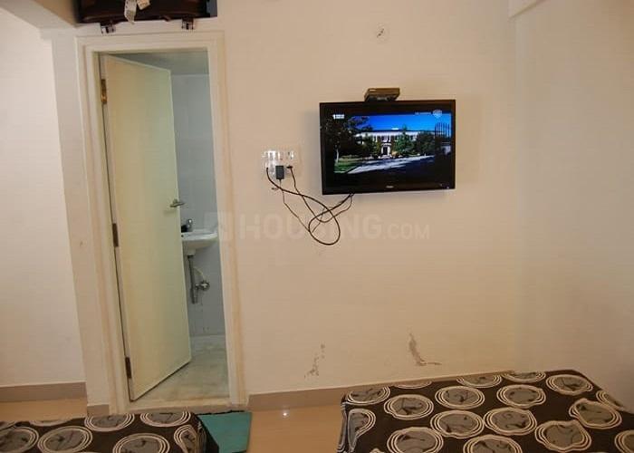 Bedroom Image of Room Soom Technologies Pvt in Sector 2