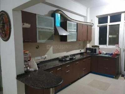 Gallery Cover Image of 1980 Sq.ft 4 BHK Independent Floor for buy in Homes RPF Housing Society, Sector 9 for 11500000