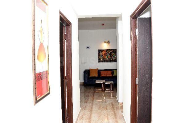Passage Image of 1049 Sq.ft 2 BHK Apartment for buy in Royal Heritage, Sector 70 for 3900010