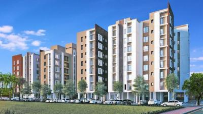 Gallery Cover Image of 1100 Sq.ft 3 BHK Apartment for buy in Tangra for 10000000