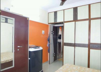 Gallery Cover Image of 650 Sq.ft 1 BHK Apartment for buy in Seawoods for 6300000