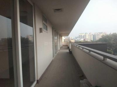 Gallery Cover Image of 8160 Sq.ft 6 BHK Apartment for buy in Salcon The Verandas, Sector 54 for 120000000