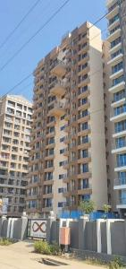 Gallery Cover Image of 985 Sq.ft 2 BHK Apartment for buy in Vasai East for 4500000