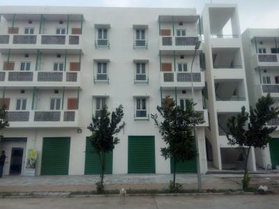Gallery Cover Image of 533 Sq.ft 1 BHK Apartment for buy in Avadi for 1986000