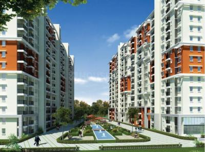 Gallery Cover Image of 1749 Sq.ft 3 BHK Apartment for rent in Harlur for 38000