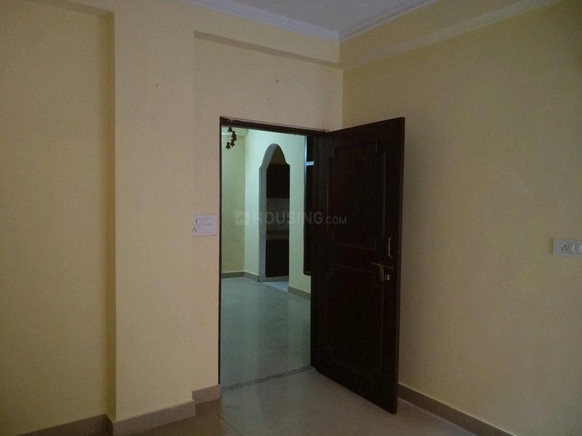 Bedroom Image of 800 Sq.ft 2 BHK Independent Floor for buy in Chhattarpur for 2500000