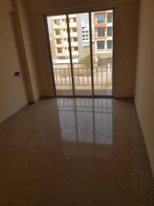 Gallery Cover Image of 623 Sq.ft 1 BHK Apartment for rent in Dronagiri for 5000