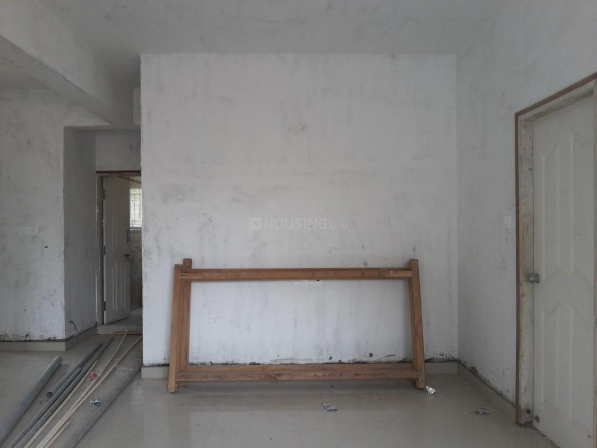 Living Room Image of 1200 Sq.ft 3 BHK Apartment for rent in Bikasipura for 20000
