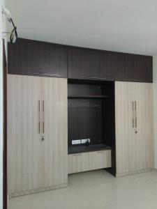 Gallery Cover Image of 2256 Sq.ft 4 BHK Apartment for rent in KLP Abhinandan, Choolai for 50000