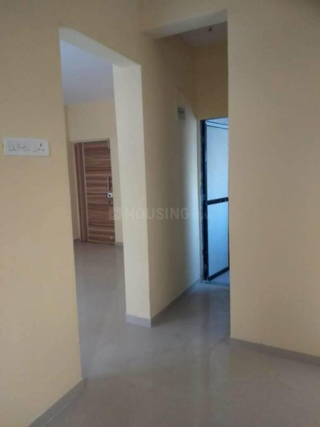 Living Room Image of 632 Sq.ft 1 BHK Apartment for rent in Hedutane for 4000