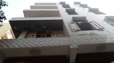 Gallery Cover Image of 842 Sq.ft 3 BHK Independent Floor for rent in Sector 4 Rohini for 13000