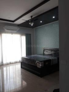 Gallery Cover Image of 2000 Sq.ft 3 BHK Independent Floor for rent in HSR Layout for 67000