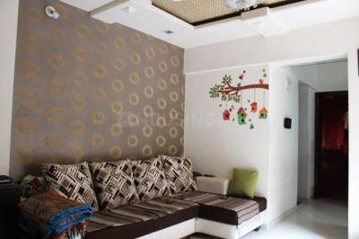 Gallery Cover Image of 1125 Sq.ft 2 BHK Apartment for rent in Punawale for 14000