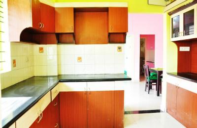 Kitchen Image of PG 4642058 K R Puram in Krishnarajapura