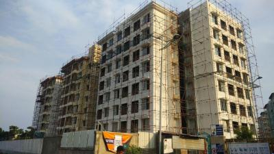 Gallery Cover Image of 624 Sq.ft 1 BHK Apartment for buy in Mahindra World City for 2700000