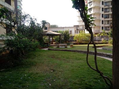 Gallery Cover Image of 710 Sq.ft 1 BHK Apartment for rent in Shree Siddeshwar Gardens, Thane West for 20000