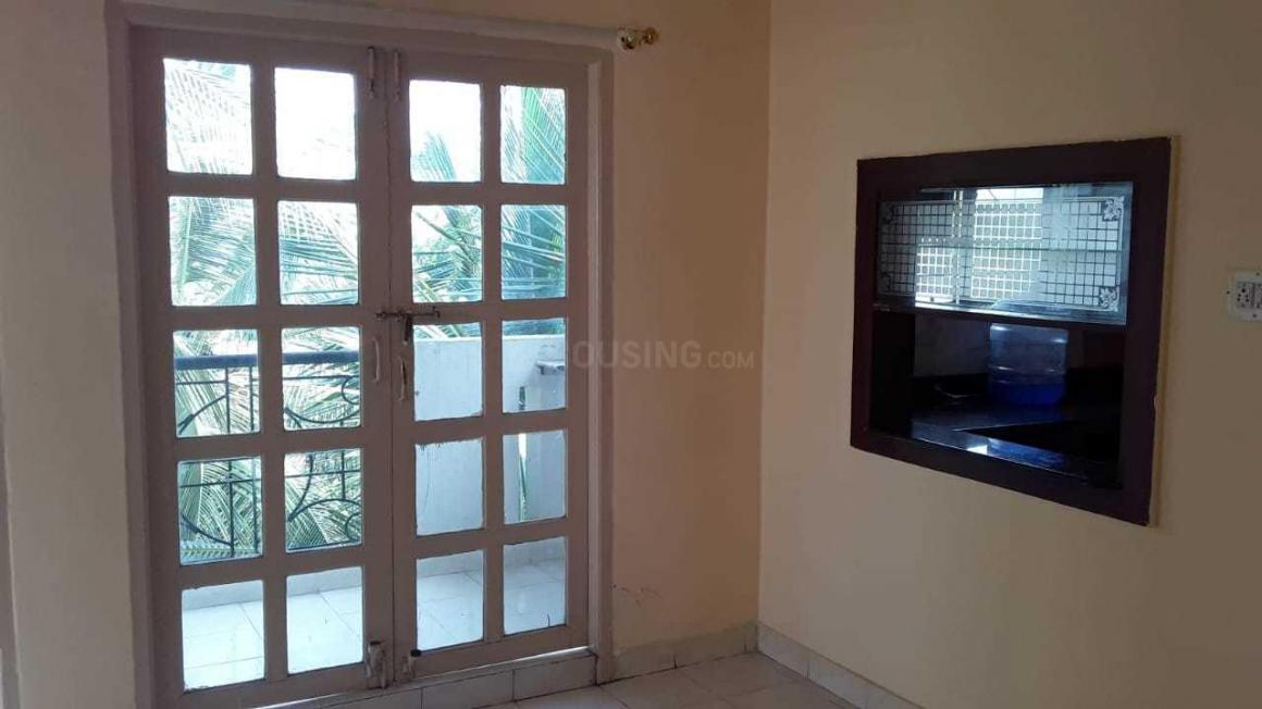 Living Room Image of 800 Sq.ft 2 BHK Apartment for rent in Kengeri Satellite Town for 12000