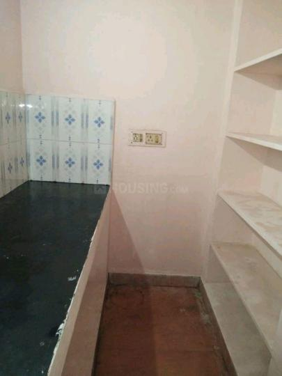 Kitchen Image of 600 Sq.ft 1 BHK Independent Floor for rent in Sriperumbudur for 7500