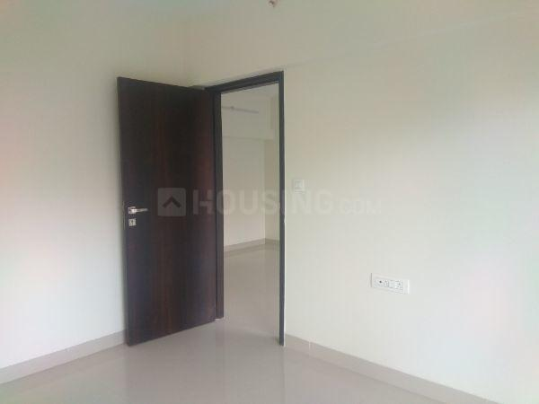 Bedroom Image of 680 Sq.ft 1 BHK Apartment for rent in Andheri East for 32000