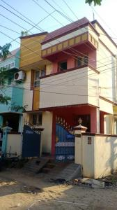 Gallery Cover Image of 685 Sq.ft 2 BHK Independent House for buy in Porur for 6800000