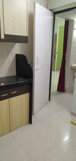 Kitchen Image of PG 4271692 Kandivali East in Kandivali East