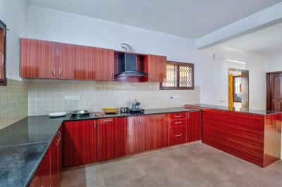 Gallery Cover Image of 500 Sq.ft 1 RK Apartment for rent in Ejipura for 25200