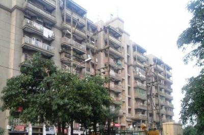 Gallery Cover Image of 545 Sq.ft 1 BHK Apartment for buy in Raj Nagar Extension for 1800000