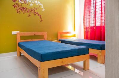 Bedroom Image of Babu Nest 102 in Hennur