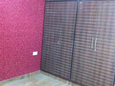 Gallery Cover Image of 560 Sq.ft 1 BHK Independent Floor for buy in Niti Khand for 2400000