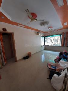 Gallery Cover Image of 700 Sq.ft 1 BHK Apartment for buy in Shiv Shakti Apartment, Vashi for 10500000
