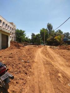 1500 Sq.ft Residential Plot for Sale in Margondanahalli, Bangalore