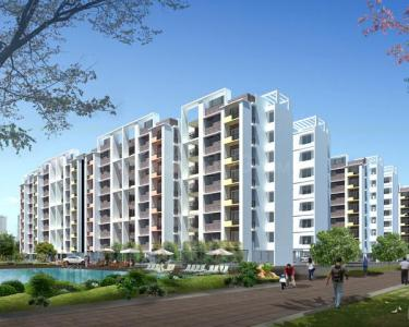 Gallery Cover Image of 2168 Sq.ft 3 BHK Apartment for buy in Purva Windermere, Pallikaranai for 10800000