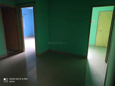 Gallery Cover Image of 700 Sq.ft 2 BHK Apartment for rent in Dhakuria for 15000