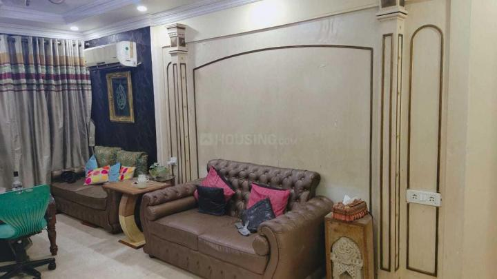 Living Room Image of 1100 Sq.ft 2 BHK Apartment for rent in Andheri West for 51000