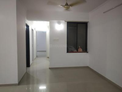 Gallery Cover Image of 1355 Sq.ft 3 BHK Apartment for rent in Goregaon West for 60000