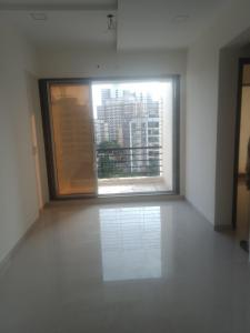 Gallery Cover Image of 1050 Sq.ft 2 BHK Apartment for rent in Ulwe for 18000